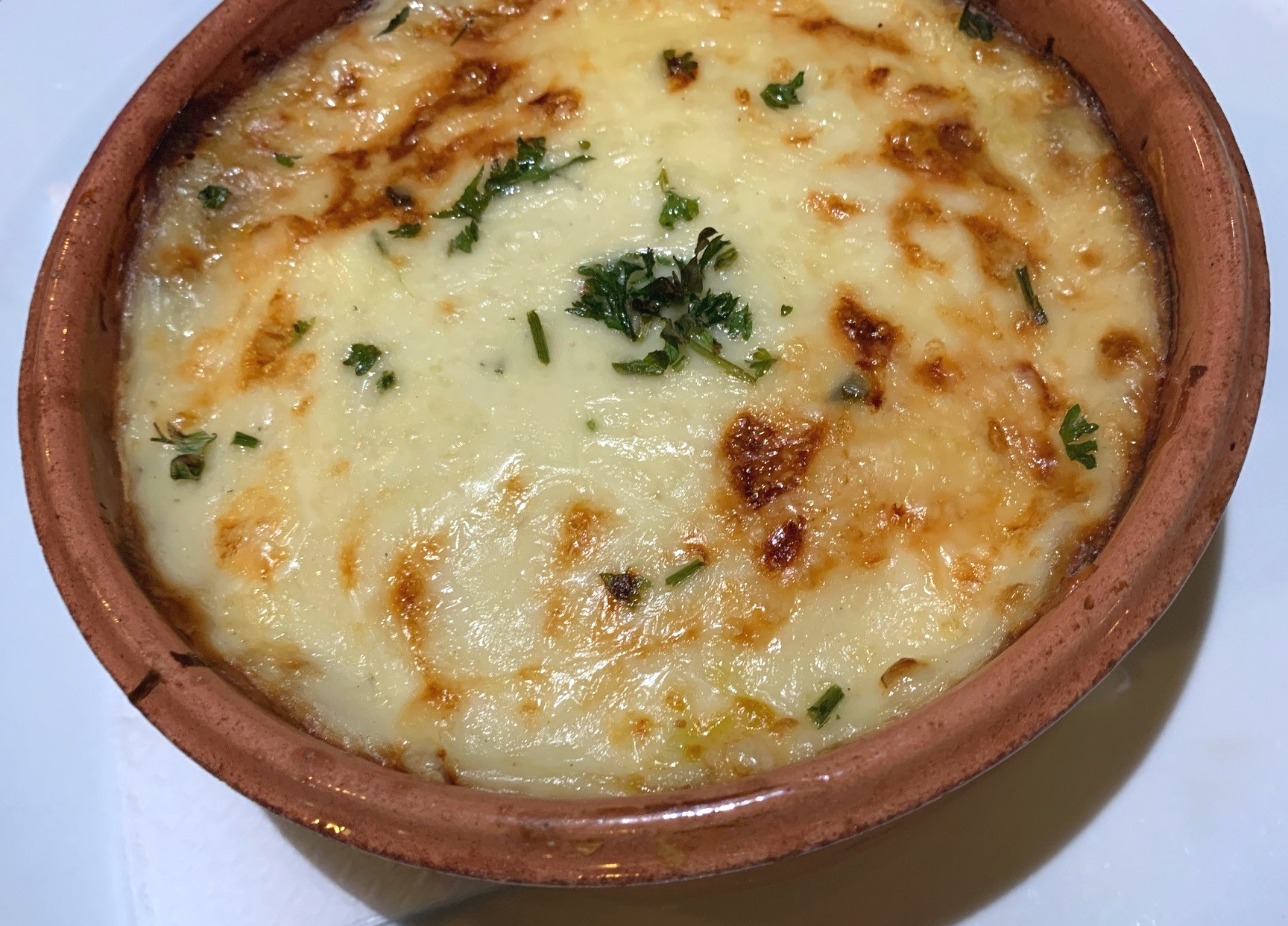 Chipre moussaka